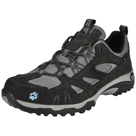 Jack Wolfskin Vojo Hike Texapore Hiking Shoes Low Cut Women light sky